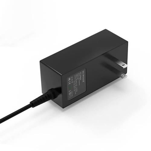 19V 2.1A 40W Wall Charger For Asus Eee PC series and Eeebox 5.5*2.5mm/2.5*0.7mm